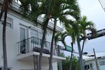 Апартаменты The Beach Corner Boutique Hotel & Apartments