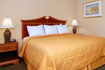 Отель Comfort Inn at Atlantic Beach