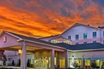 Отель Hilton Garden Inn Midland