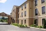 Отель Comfort Inn Mifflinville