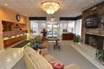 Отель Quality Inn Milesburg