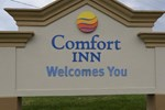 Отель Comfort Inn Mill Hall