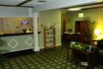 Отель Baxter Park Inn