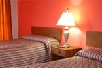 Отель Aqua City Motel