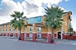 Отель Quality Inn I-15 Miramar