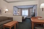 Отель Comfort Inn Kokomo