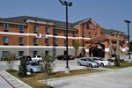 Comfort Suites Oil Center Lafayette