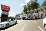 Отель Econo Lodge Downtown Lake George