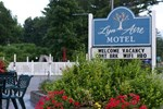 Отель Lyn Aire Motel - Lake George