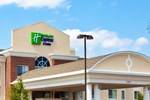 Отель Holiday Inn Express Hotel & Suites Lake Zurich-Barrington