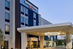 Отель SpringHill Suites by Marriott Philadelphia Langhorne
