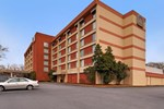 Отель Best Western Capital Beltway