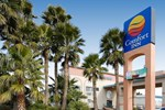 Отель Econo Lodge Las Cruces