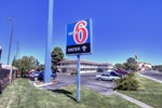 Отель Motel 6 Las Cruces