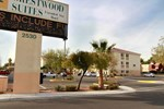 Апартаменты Crestwood Suites Las Vegas