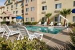 Апартаменты Crestwood Suites Las Vegas Boulevard