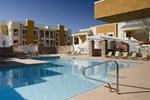 Апартаменты WorldMark Las Vegas Tropicana