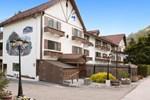 Отель Howard Johnson Leavenworth