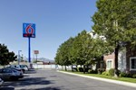 Отель Motel 6 Salt Lake City South - Lehi