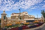 Отель SpringHill Suites Lehi at Thanksgiving Point