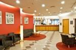 Отель Neringa