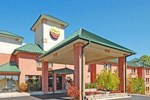 Отель Comfort Inn Lenoir City