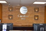 Отель Comfort Inn Levittown