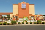 Отель Sleep Inn & Suites Rehoboth Beach Area