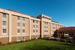 Отель Hampton Inn Lexington-Columbia