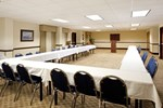 Отель Holiday Inn Express Hotel & Suites Lexington-Hwy 378