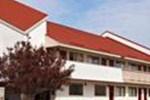 Отель Red Roof Inn Lexington