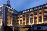 Отель arcona Hotel Baltic