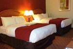 Отель Comfort Inn Lima