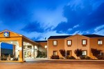 Отель Best Western Lincoln Illinois