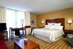 Отель Four Points by Sheraton BWI Airport