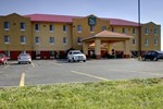 Отель Quality Inn Litchfield