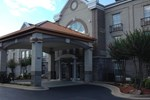Comfort Inn West Little Rock