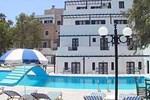 Отель Anny Hotel Santorini