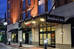 Отель Residence Inn by Marriott Little Rock Downtown