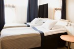 Отель Best Western Airport Hotel Pilotti