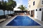 Апартаменты Anny Studios Perissa Beach