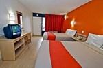 Отель Motel 6 Livermore