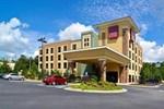 Отель Comfort Suites Locust Grove