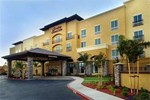 Отель Hampton Inn & Suites Lodi