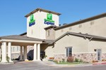 Отель Holiday Inn Express Lodi