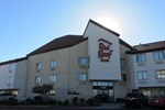 Отель Red Roof Inn El Paso East