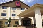 Отель Comfort Suites Longview