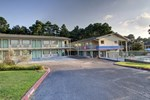 Отель Motel 6 Longview