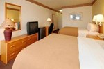 Отель Quality Inn & Suites Longview