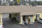 Отель Friendship Motor Inn